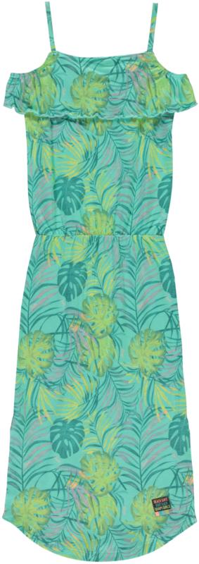 Quapi dress Salomee 'Mint Palm'