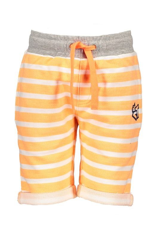 TYGO&Vito Striped Jog Short X803-6616