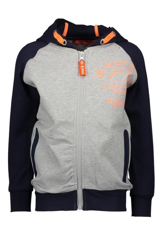 TYGO & Vito Hoody Vest 'Roma' X708-6306