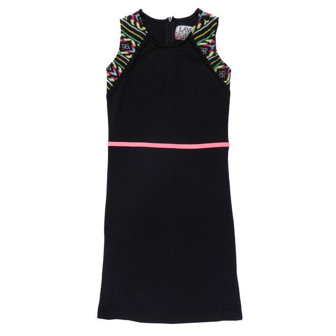 Lavalava Dress Venice