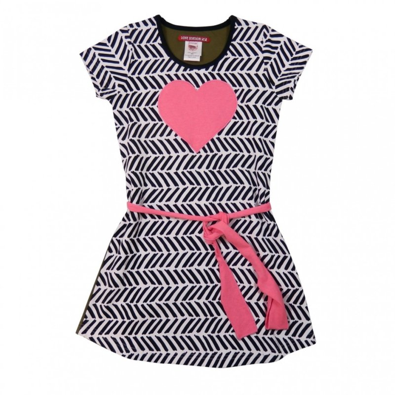 LoveStation22 dress Enna