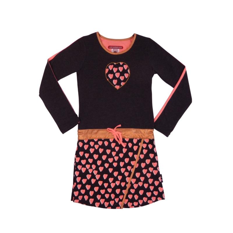 LoveStation22 Dress Cinta