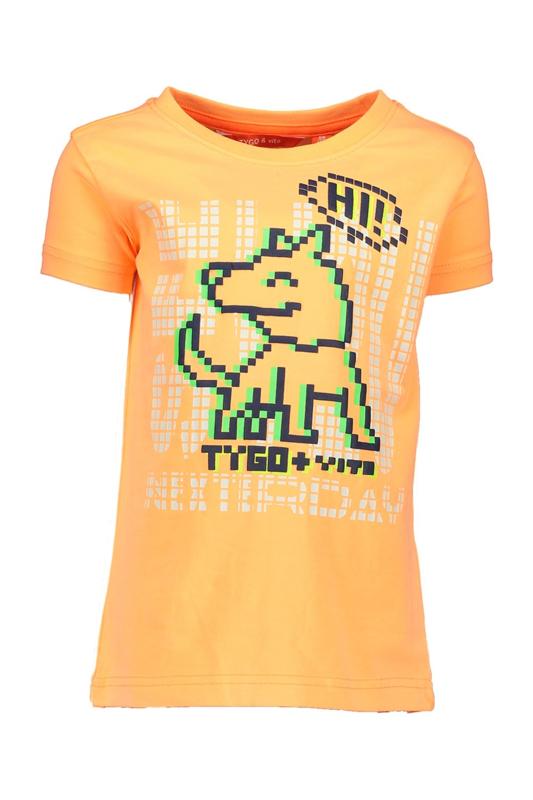 TYGO&Vito Shirt X803-6415