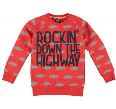 B'Chill Sweater Dustin