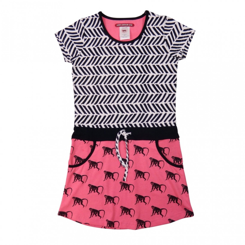 LoveStation22 dress Noé