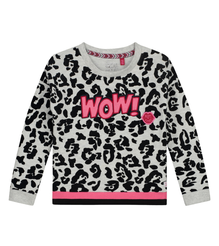 Quapi Girls Sweater Alize