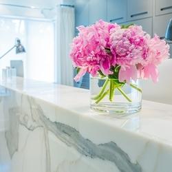 Bloemen- en plantenservice