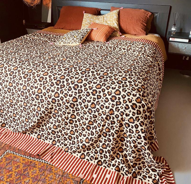 Luipaard Kleed
