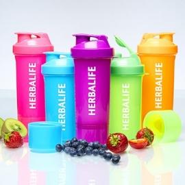 Neon Shakers - 5 kleuren