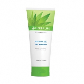 Herbal Aloë Soothing Gel