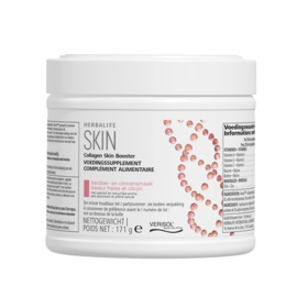 Collageen Skin Booster 171 g incl. gratis lepel
