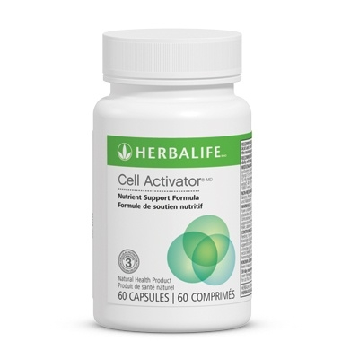 Cell Activator 60 capsules