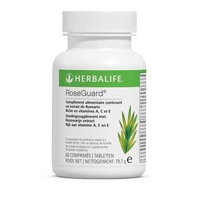 RoseGuard 60 tabletten