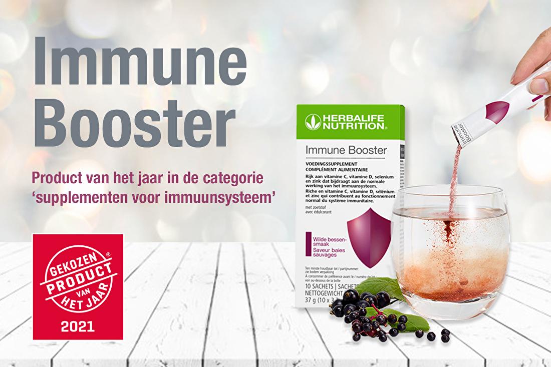 Immune Booster Herba Online Shop