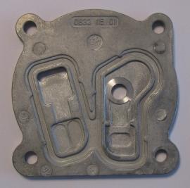 KK15-KV15 Valve plate