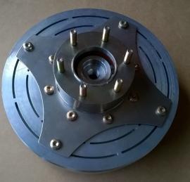 LINNIG LA40-50 electromagnetic clutch