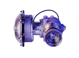 LLW Angle gearbox