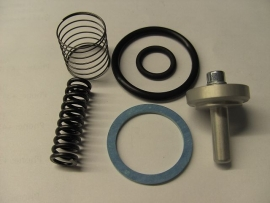 ROL 2-8 Service kit nr. 2 minimum pressure valve