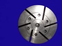 RFW120/150 Rotor