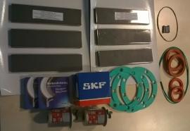 RTL60 Service kit
