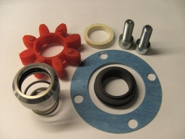 ROL 2-8 Service kit nr. 4 mechanical seal