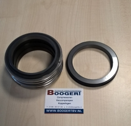 Aqualine Mechanical seal