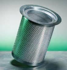 WPSO Oil separator filter