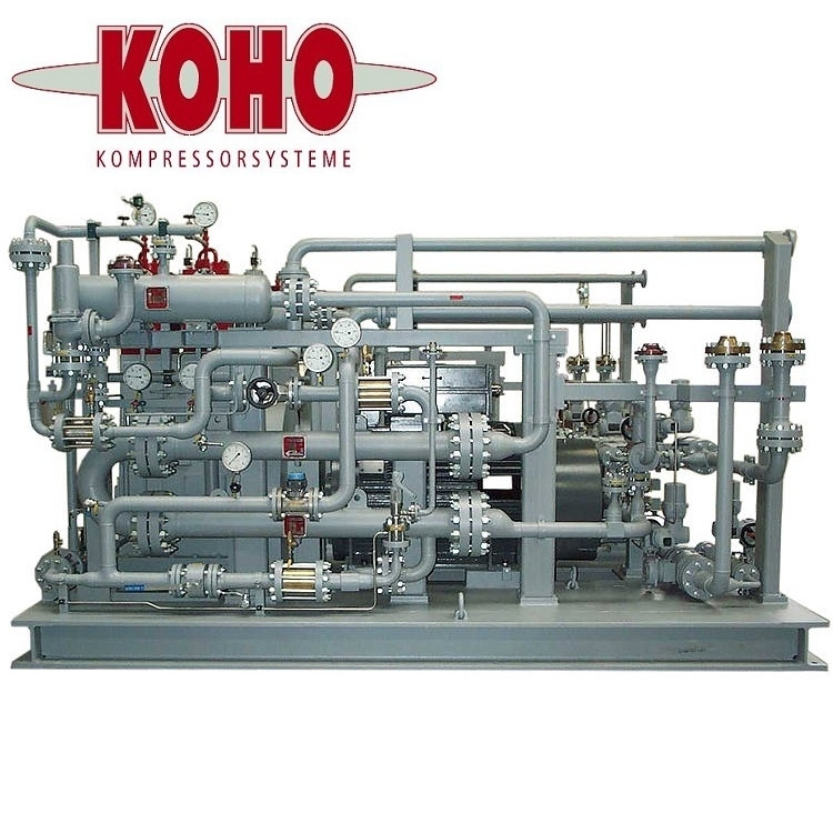 KoHo compressor systemen