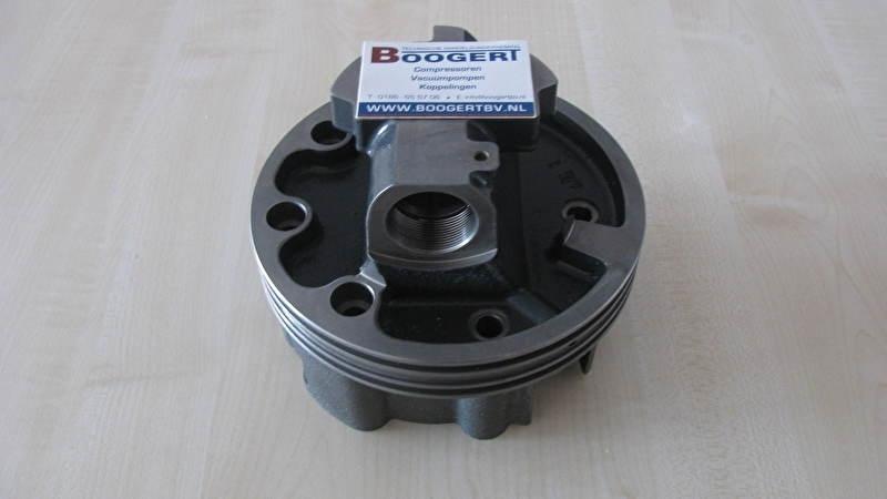 ROL 5 compressor cylinder