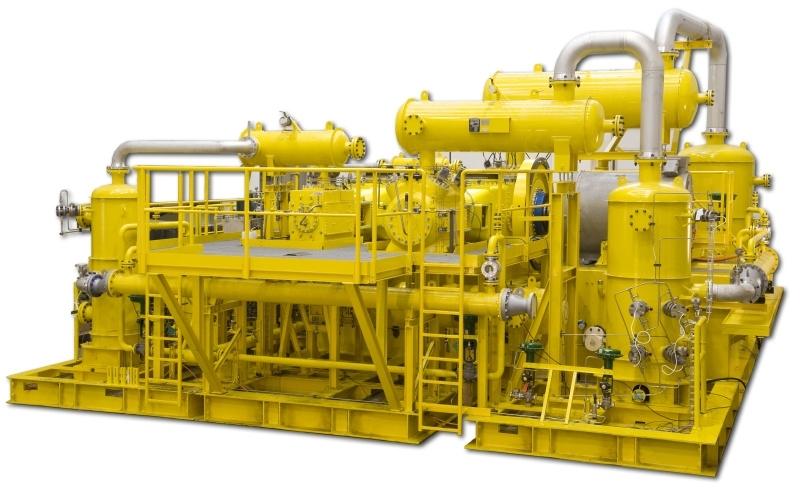 LMF API 618 compressor systems