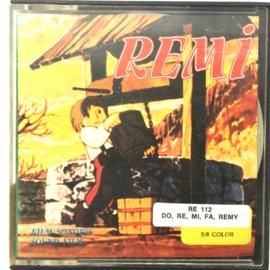 Nr.6881 --Super 8 Sound,Remi Do,Re,Mi, 60 meter mooi van kleur met Nederlands geluid, in de orginele doos