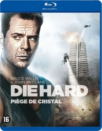 Die Hard Blu ray