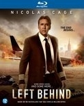 Left Behind,Nicolaas cage blu ray