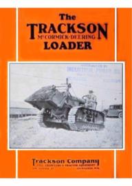 Nr.16353 --16mm-- Traxcavators in aktie, promotiefilmpje van Trackson Company USA speelduur 8 minuten, mooi van kleur Engels gesproken, compleet met begin/end titels op spoel en in doos