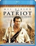 Patriot blu ray