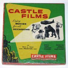 Nr.16352 --16mm--A Dog Gone Story, een leuke film over honden, zwartwit van goede kwaliteit,  Silent speelduur 8 minuten compleet
