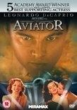 Aviator,met Leonardo Dicaprio blu ray