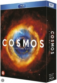 Cosmos 4 Disks 2014 blu ray