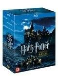 Op Blu-Ray alle 8 films van Harry Potter speciale aanbieding