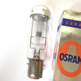 Nr. R272 projectielamp Osram 100V 1000W type 58.8985 E