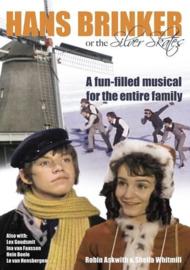 Nr.2148 --16mm--  Hans Brinker (1969) Drama / Familie speelduur 103 minuten Engels gesproken, mooi van kleur, compleet met begin/end titels op 2 spoelen en in doos