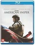 American Sniper Blu-ray 2015