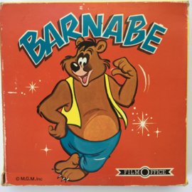 Nr.6917 --Super 8 Sound, Barney en de rat  60 meter  mooi van kleur met Engels geluid, in de orginele doos