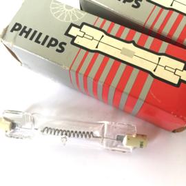 Nr. R263 Philips halogeenlamp 220V-230V  1000W Type PF 815 R