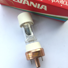 Nr. R231 Sylvania projectielamp 120v 500w CBA - AVG