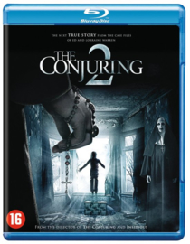 The Conjuring 2 Blu-ray
