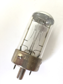 Nr. R270 Philips projectielamp 220V 150W type 6284C/05 G17Q