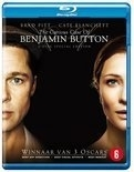 Benjamin Button blu ray