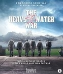 The heavy water war TV Serie 2 disk blu ray
