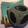 Nr.1231 -- 9,5 mm -- bestaat uit 2 delen ca. 120 meter op spoelen en in doos ,, Ten Dollar or ten days , met Ben Turpin ,,Comedy   B/W Silent   1924 orgineel zwartwit Silent in de orginele dozen